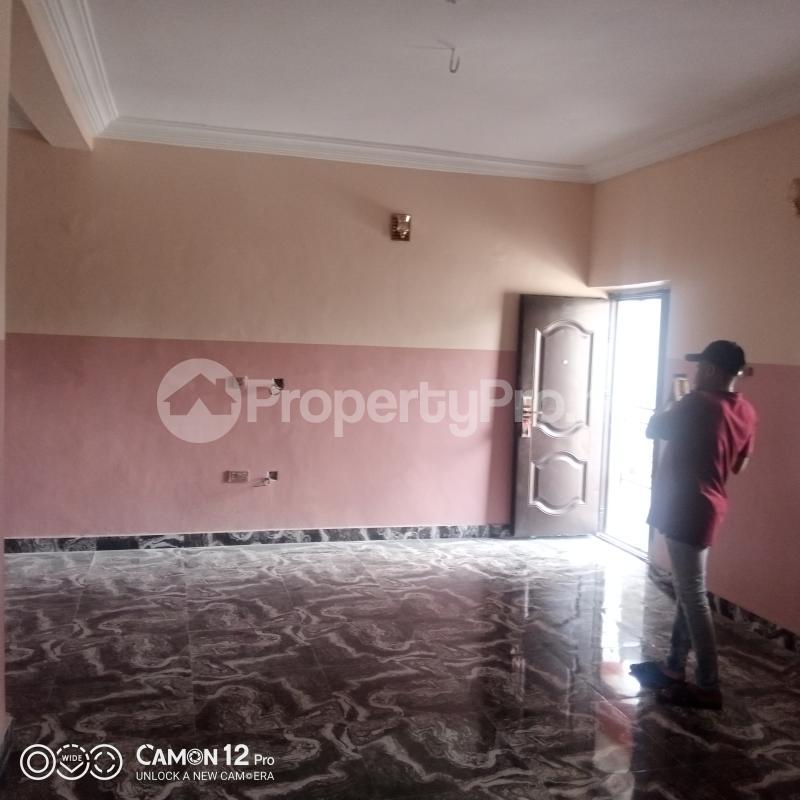 2 bedroom Flat / Apartment for rent Best Bite Estate Rupkpokwu Port Harcourt Rivers - 3