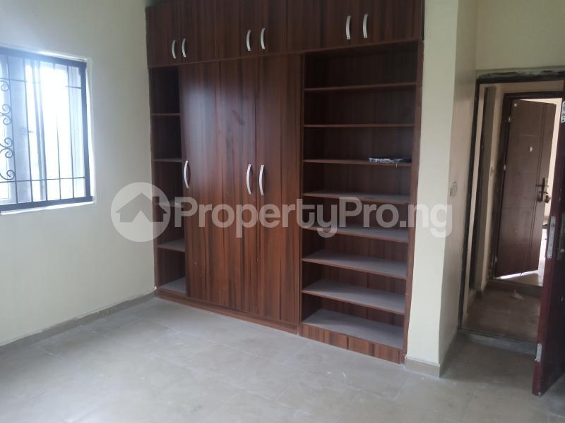 2 bedroom Flat / Apartment for rent Queens Park Estate Rumuoduru Eliozu Port Harcourt Rivers - 7