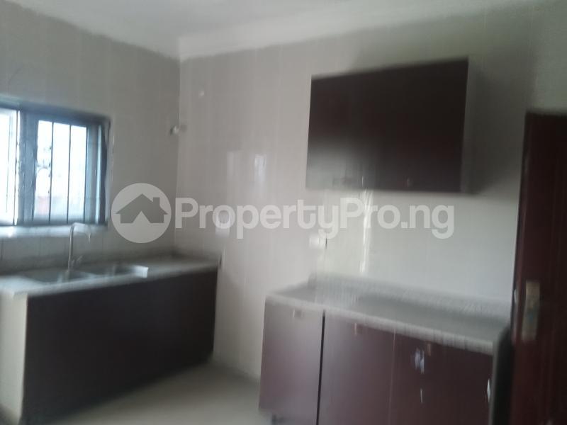 2 bedroom Flat / Apartment for rent Queens Park Estate Rumuoduru Eliozu Port Harcourt Rivers - 10