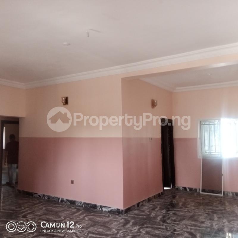 2 bedroom Flat / Apartment for rent Best Bite Estate Rupkpokwu Port Harcourt Rivers - 4
