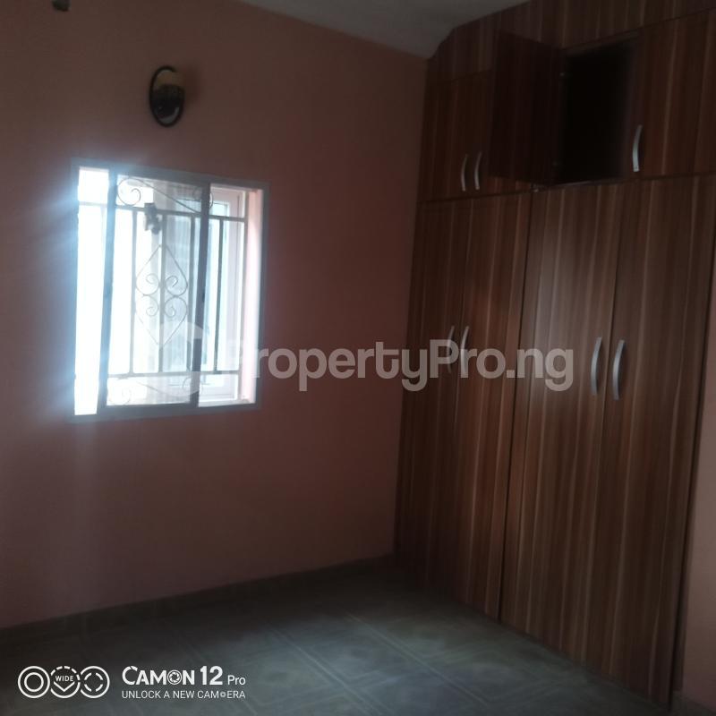 2 bedroom Flat / Apartment for rent Best Bite Estate Rupkpokwu Port Harcourt Rivers - 5