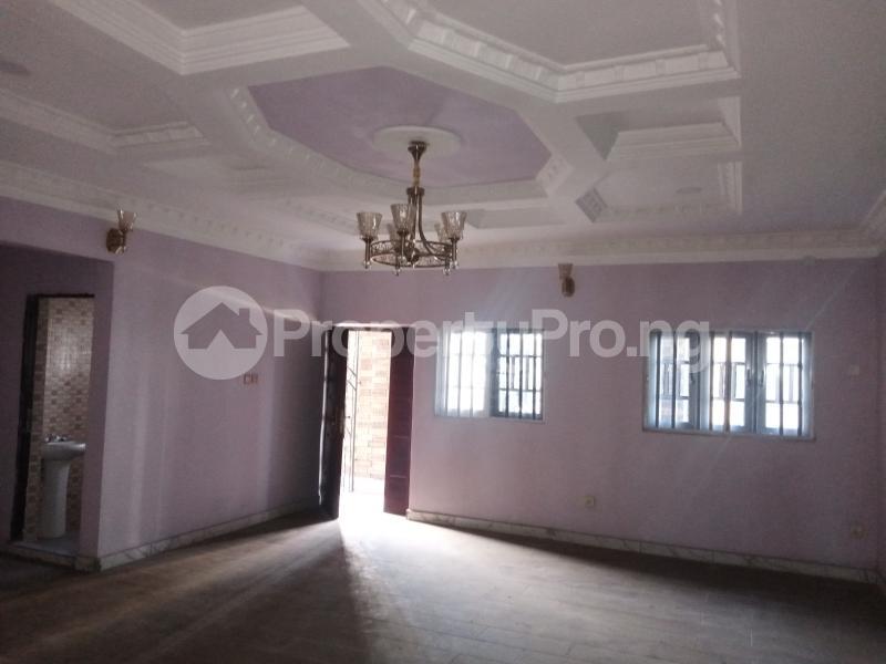 3 bedroom Flat / Apartment for rent Shell Cooperative Estate Eliozu Port Harcourt Rivers - 1
