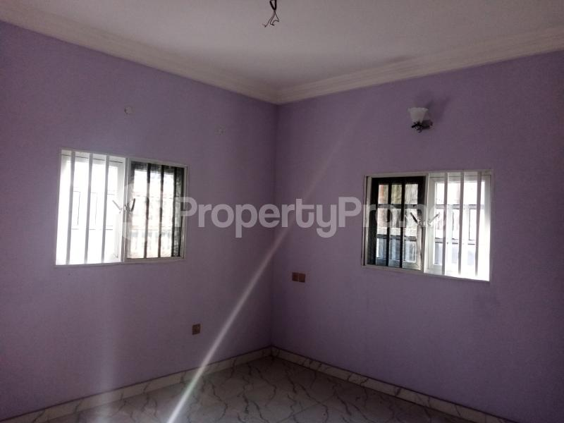 3 bedroom Flat / Apartment for rent Shell Cooperative Estate Eliozu Port Harcourt Rivers - 12