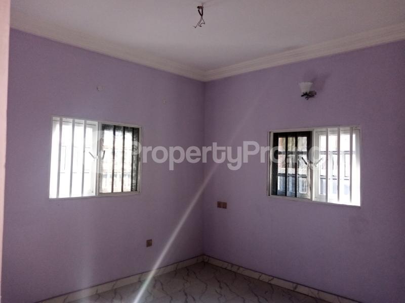 3 bedroom Flat / Apartment for rent Shell Cooperative Estate Eliozu Port Harcourt Rivers - 9