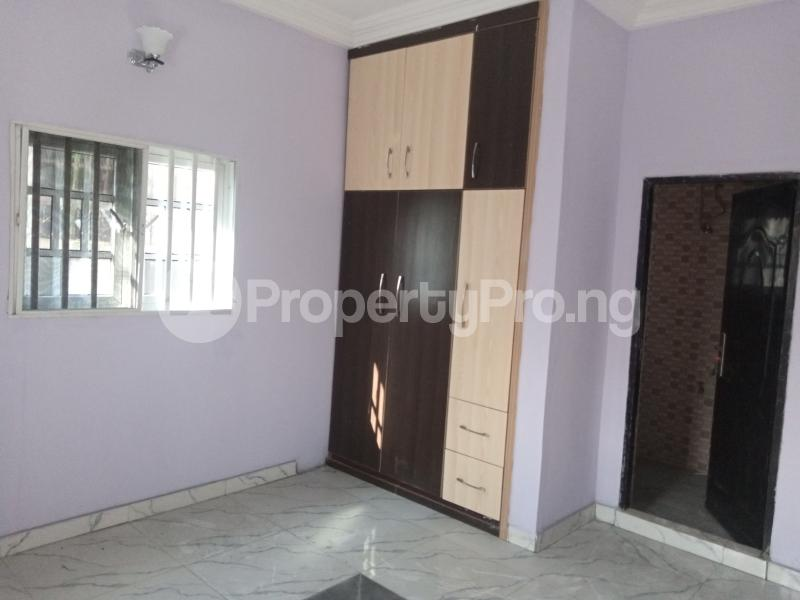 3 bedroom Flat / Apartment for rent Shell Cooperative Estate Eliozu Port Harcourt Rivers - 18