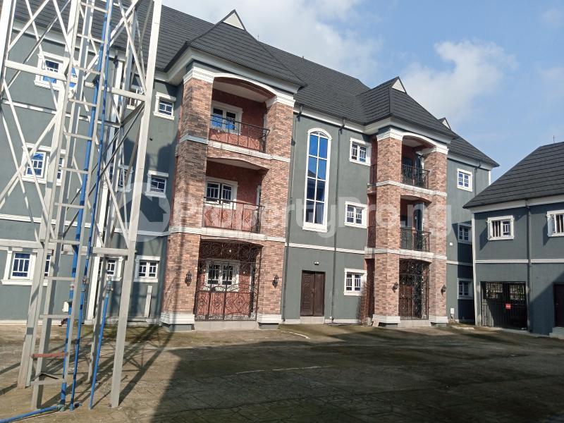 3 bedroom Flat / Apartment for rent Shell Cooperative Estate Eliozu Port Harcourt Rivers - 13