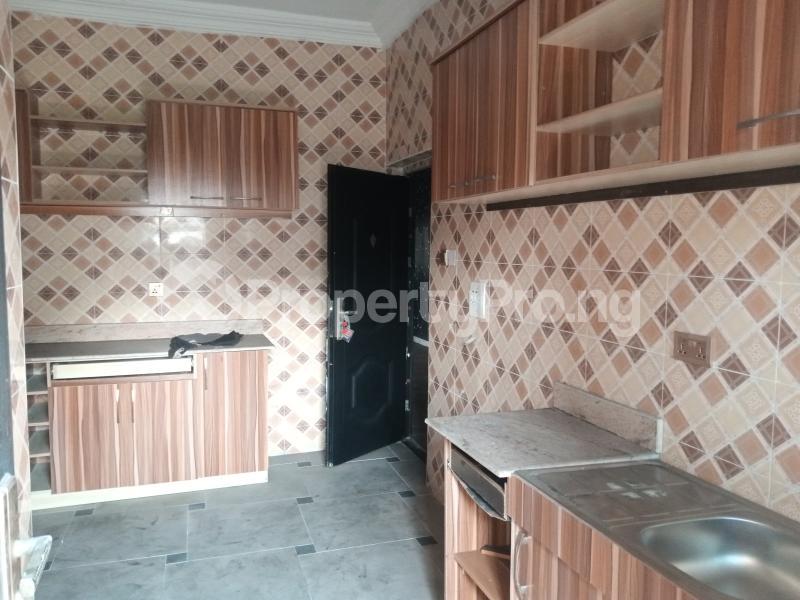 3 bedroom Flat / Apartment for rent Shell Cooperative Estate Eliozu Port Harcourt Rivers - 7