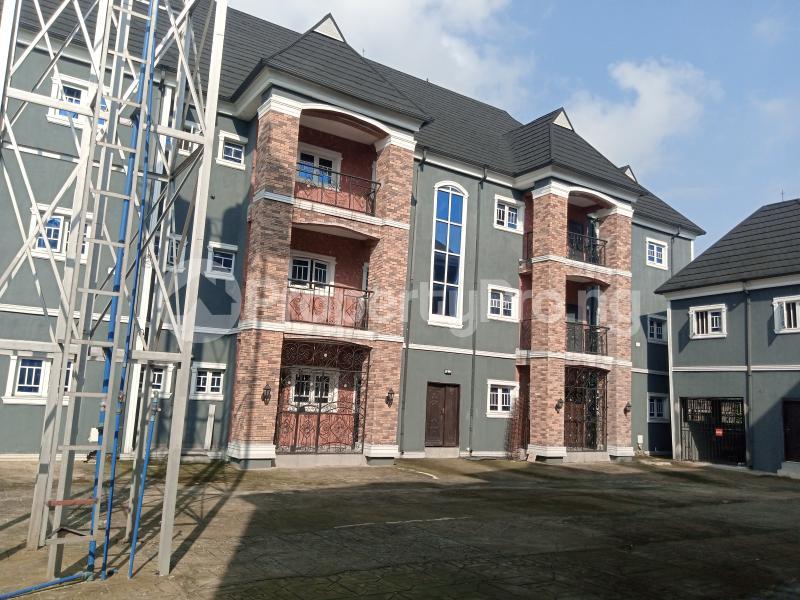 3 bedroom Flat / Apartment for rent Shell Cooperative Estate Eliozu Port Harcourt Rivers - 15