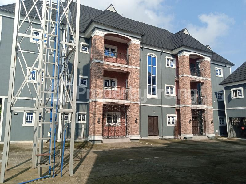 3 bedroom Flat / Apartment for rent Shell Cooperative Estate Eliozu Port Harcourt Rivers - 17