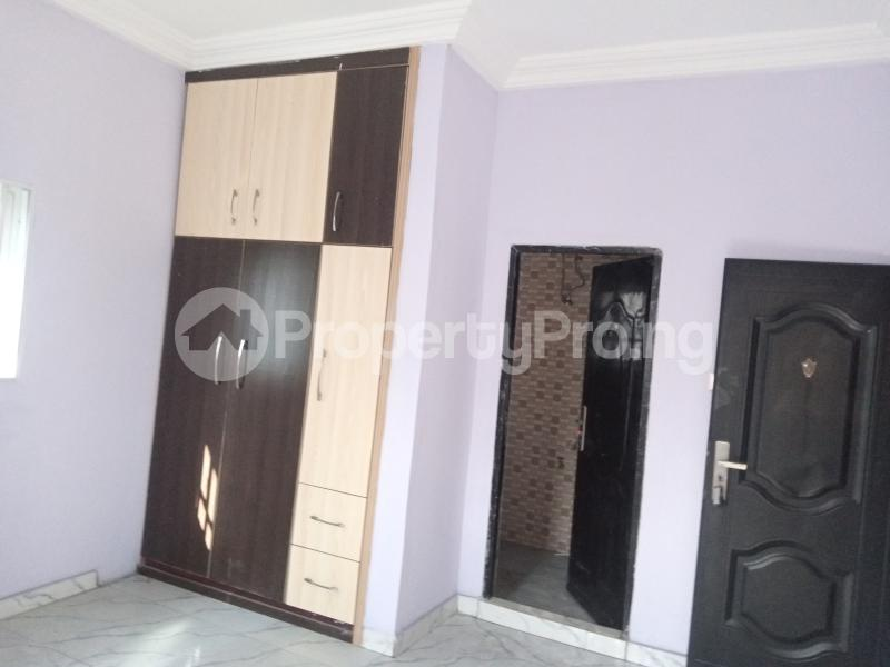 3 bedroom Flat / Apartment for rent Shell Cooperative Estate Eliozu Port Harcourt Rivers - 16