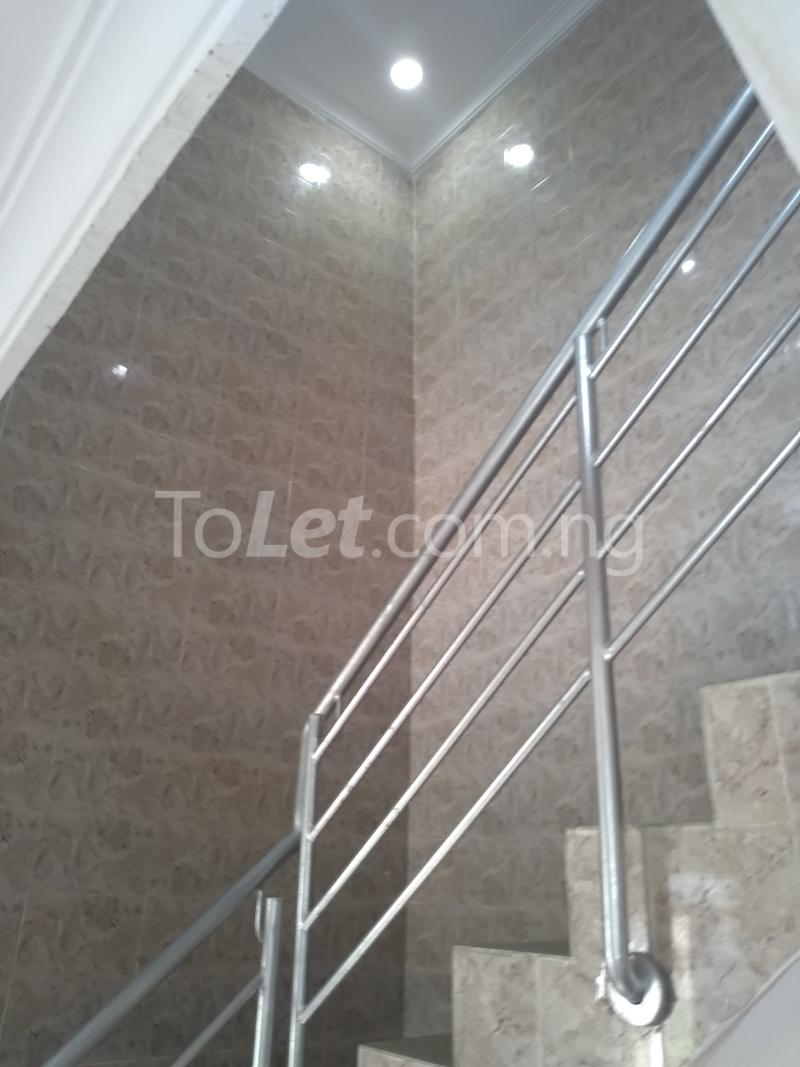 3 bedroom Flat / Apartment for rent Trem Phase 1 Gbagada Lagos - 7