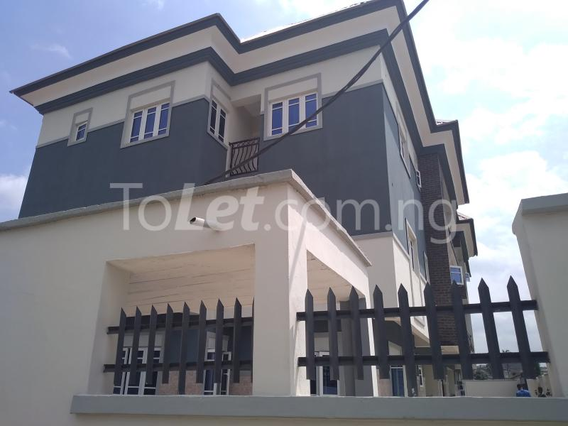 3 bedroom Flat / Apartment for rent Trem Phase 1 Gbagada Lagos - 3