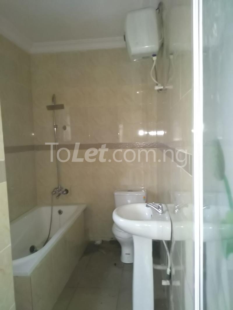 3 bedroom Flat / Apartment for rent Trem Phase 1 Gbagada Lagos - 18