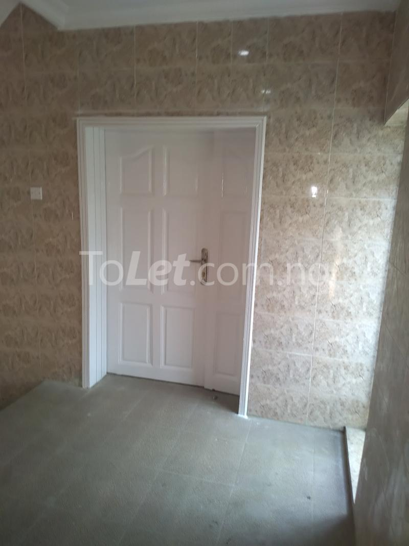 3 bedroom Flat / Apartment for rent Trem Phase 1 Gbagada Lagos - 11