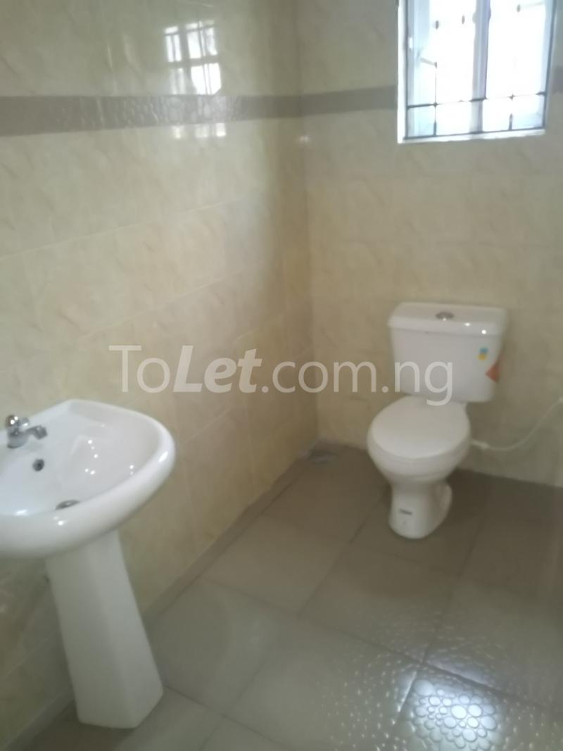 3 bedroom Flat / Apartment for rent Trem Phase 1 Gbagada Lagos - 17