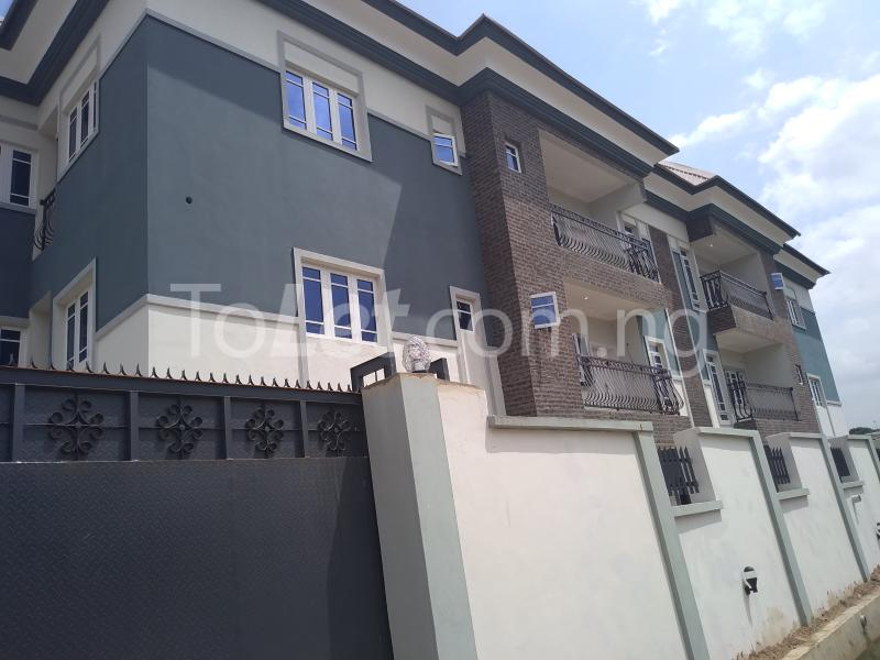 3 bedroom Flat / Apartment for rent Trem Phase 1 Gbagada Lagos - 2