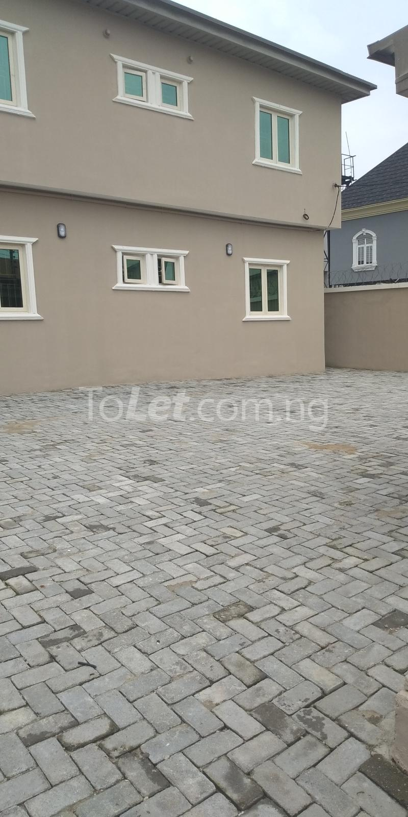 3 bedroom Flat / Apartment for rent - Mende Maryland Lagos - 1