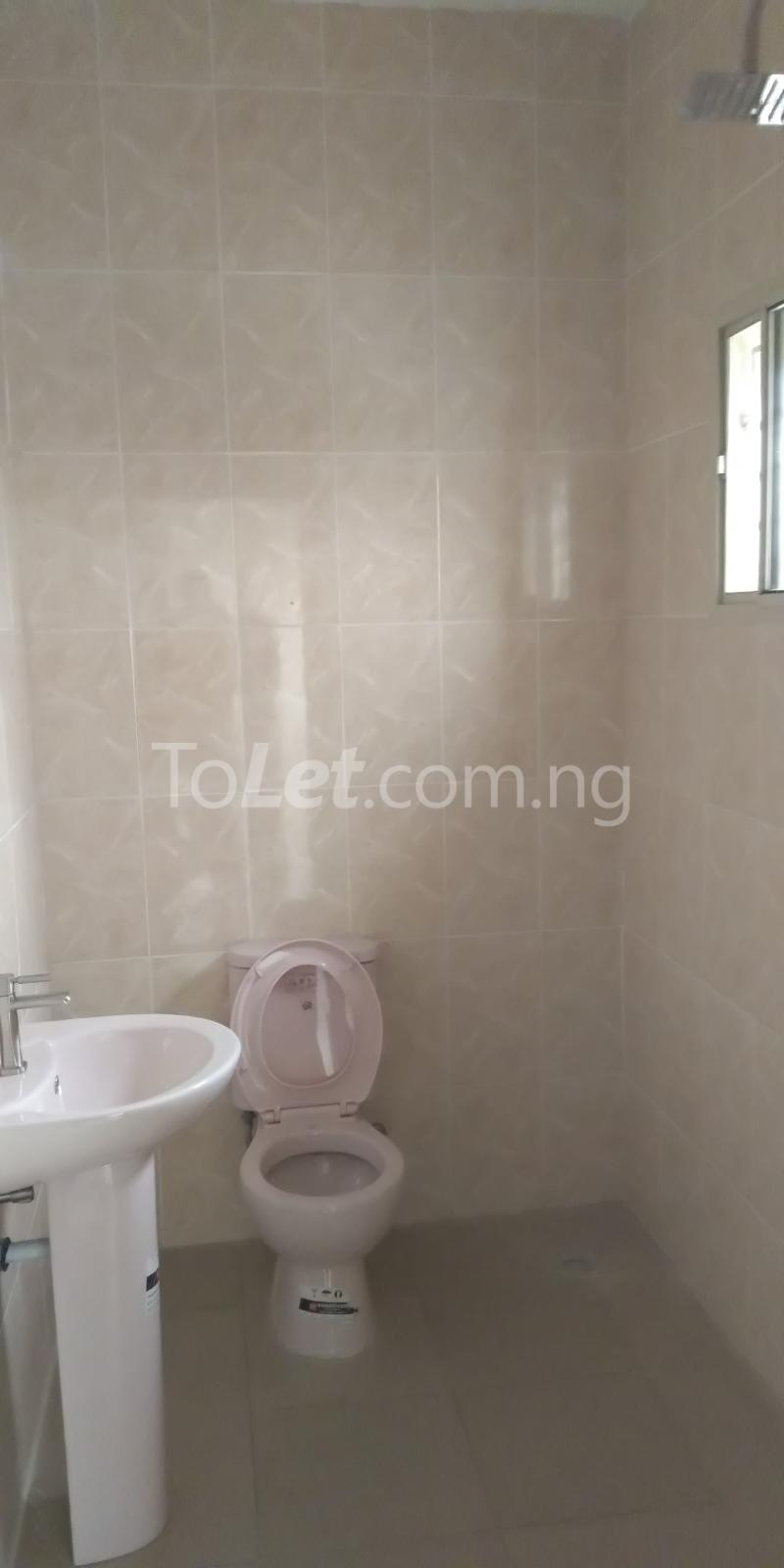 3 bedroom Flat / Apartment for rent - Mende Maryland Lagos - 11
