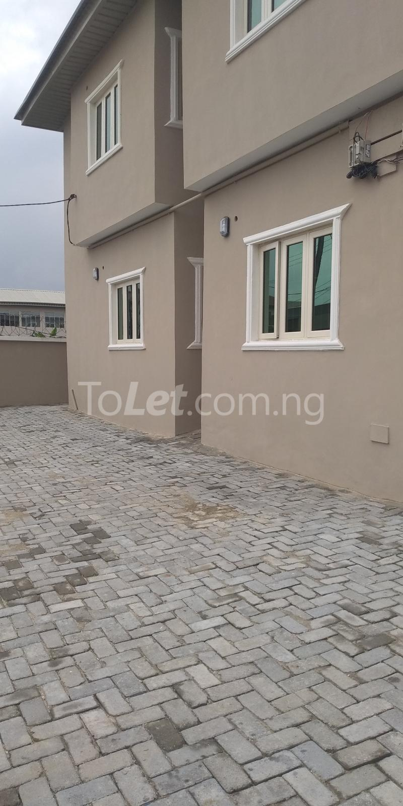 3 bedroom Flat / Apartment for rent - Mende Maryland Lagos - 0