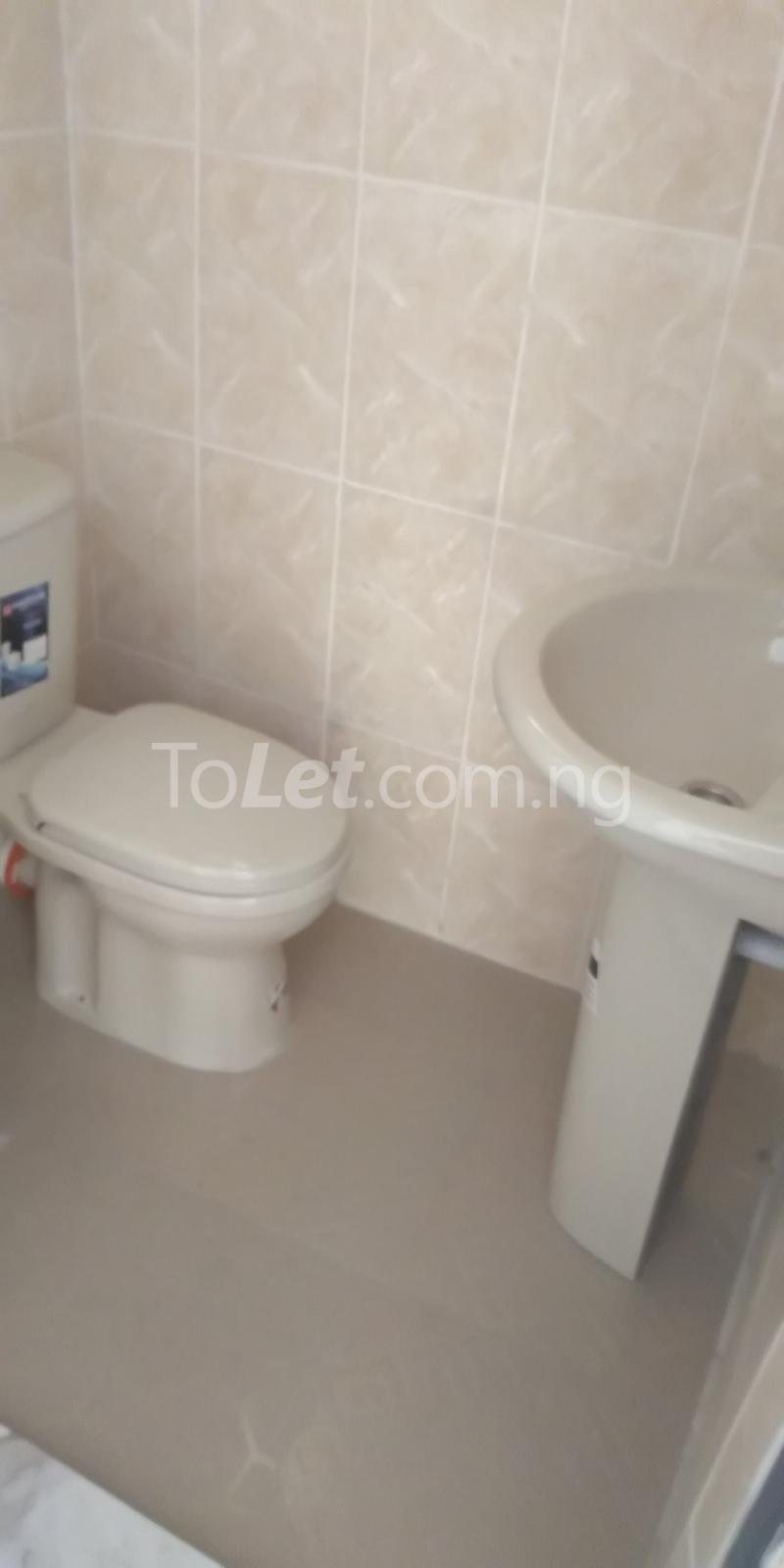3 bedroom Flat / Apartment for rent - Mende Maryland Lagos - 9