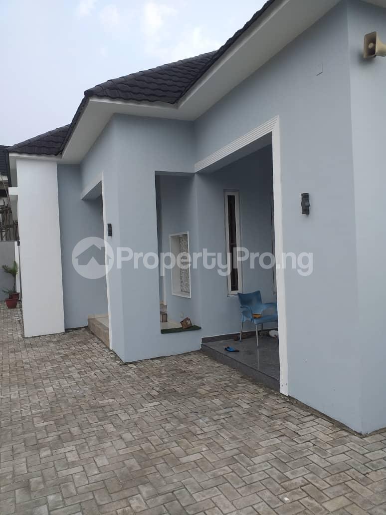4 bedroom Detached Bungalow for sale Apara Link Road,off Nta Road Magbuoba Port Harcourt Rivers - 1