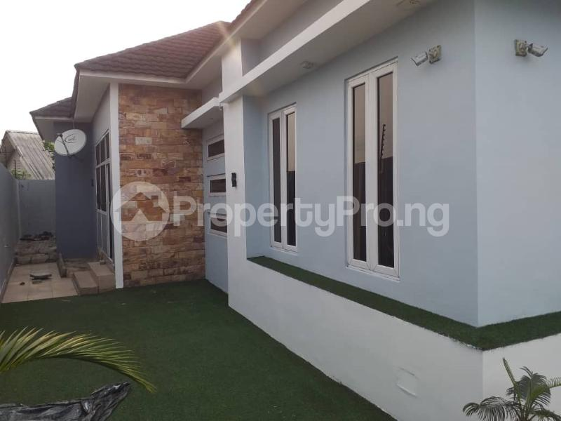 4 bedroom Detached Bungalow for sale Apara Link Road,off Nta Road Magbuoba Port Harcourt Rivers - 2