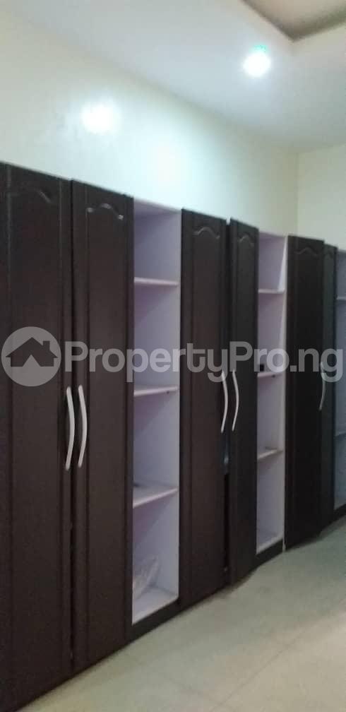 4 bedroom Detached Bungalow for sale Apara Link Road,off Nta Road Magbuoba Port Harcourt Rivers - 5