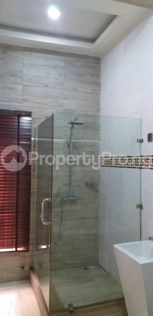 4 bedroom Detached Bungalow for sale Apara Link Road,off Nta Road Magbuoba Port Harcourt Rivers - 4