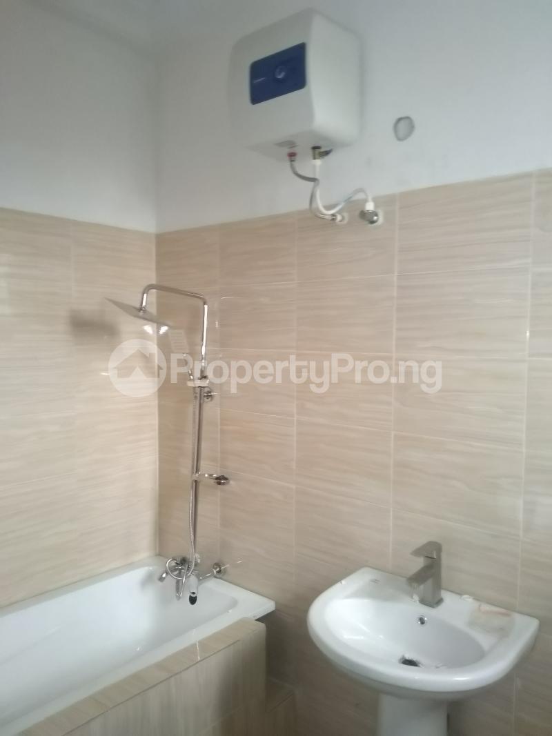 4 bedroom Terraced Duplex House for sale Alagomeji Alagomeji Yaba Lagos - 14