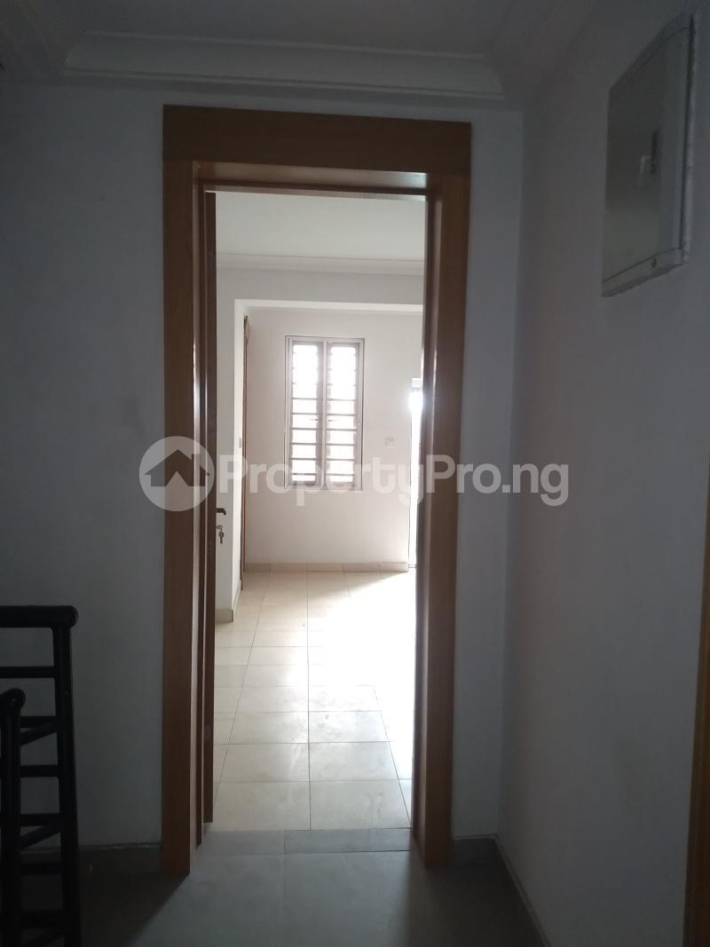 4 bedroom Terraced Duplex House for sale Alagomeji Alagomeji Yaba Lagos - 12