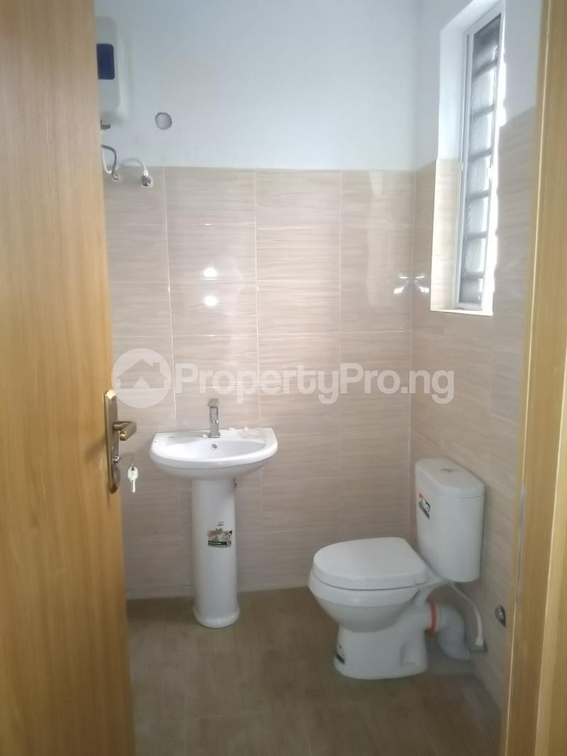4 bedroom Terraced Duplex House for sale Alagomeji Alagomeji Yaba Lagos - 13