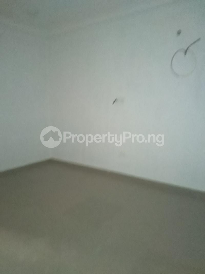 4 bedroom Terraced Duplex House for sale Alagomeji Alagomeji Yaba Lagos - 8