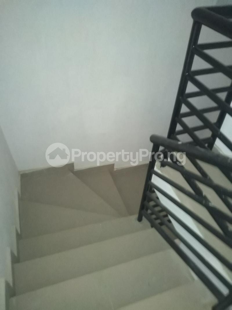 4 bedroom Terraced Duplex House for rent Alagomeji  Alagomeji Yaba Lagos - 7