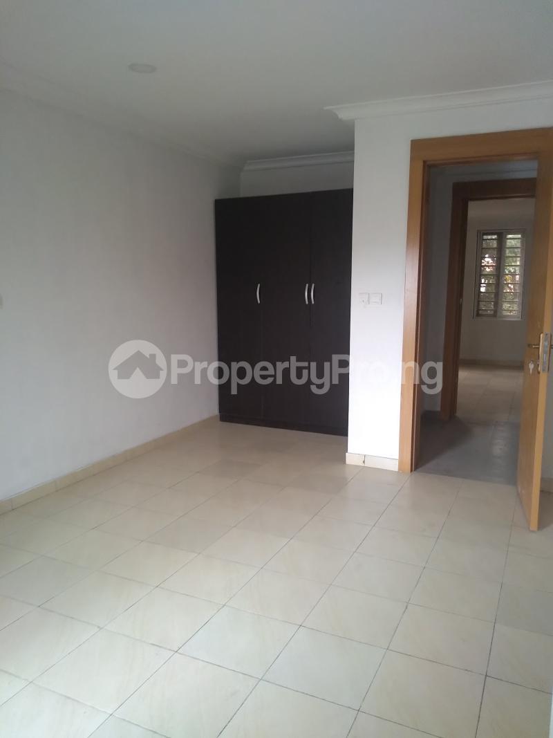 4 bedroom Terraced Duplex House for rent Alagomeji  Alagomeji Yaba Lagos - 10