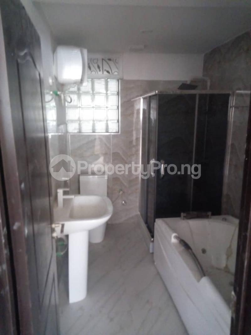 4 bedroom Terraced Duplex House for sale - Iponri Surulere Lagos - 16
