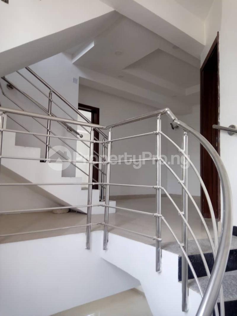 4 bedroom Terraced Duplex House for sale - Iponri Surulere Lagos - 9