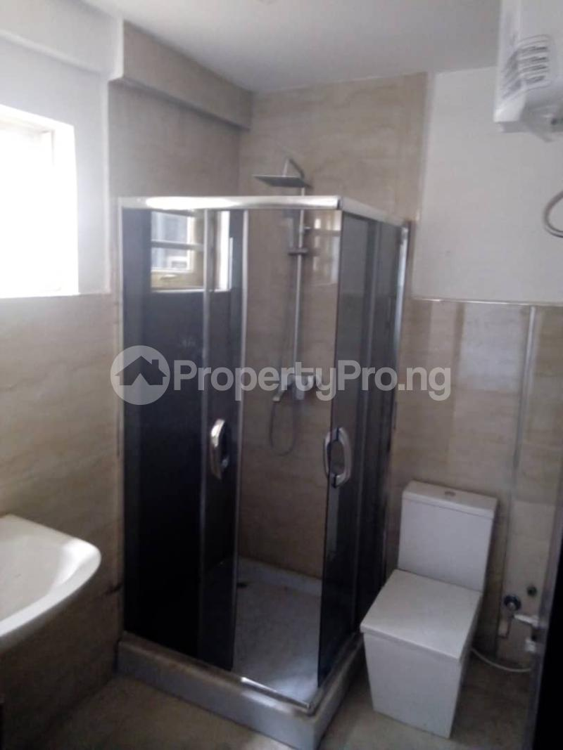 4 bedroom Terraced Duplex House for sale - Iponri Surulere Lagos - 17