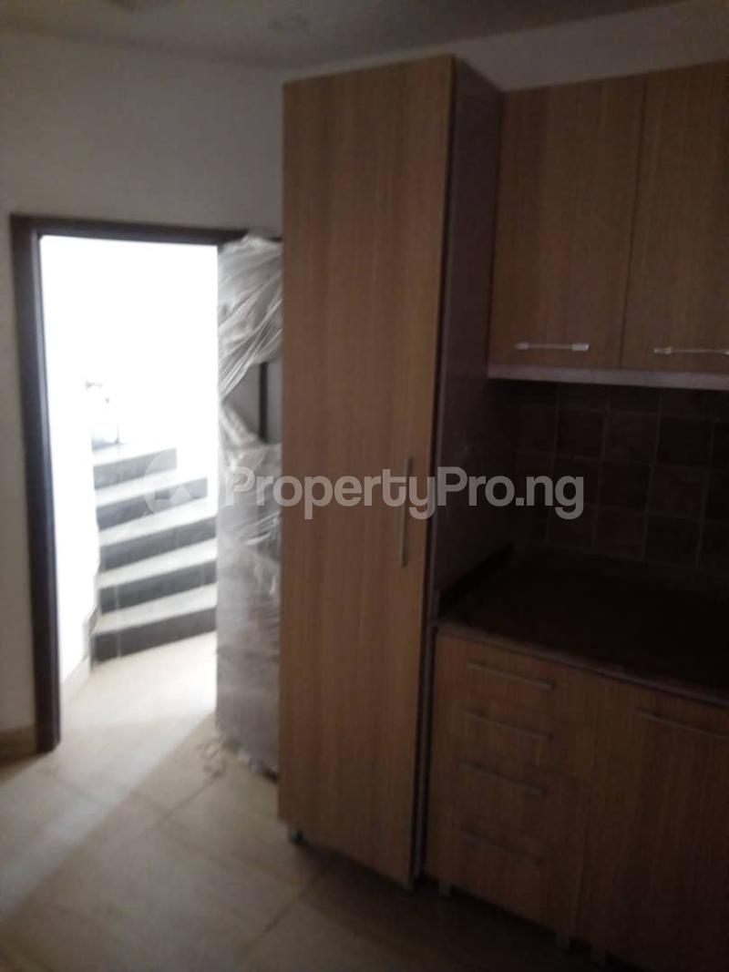 4 bedroom Terraced Duplex House for sale - Iponri Surulere Lagos - 5