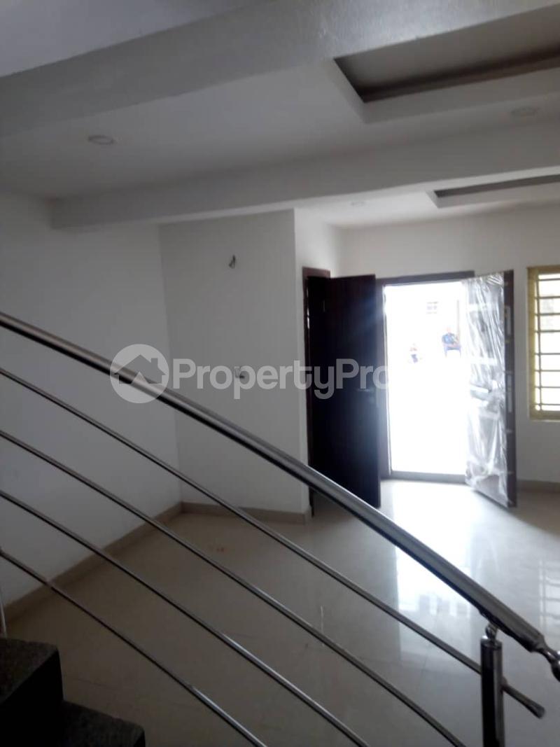 4 bedroom Terraced Duplex House for sale - Iponri Surulere Lagos - 4