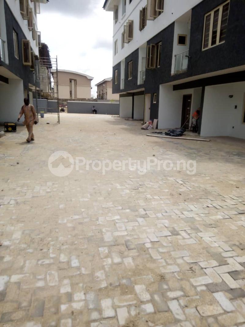 4 bedroom Terraced Duplex House for sale - Iponri Surulere Lagos - 1