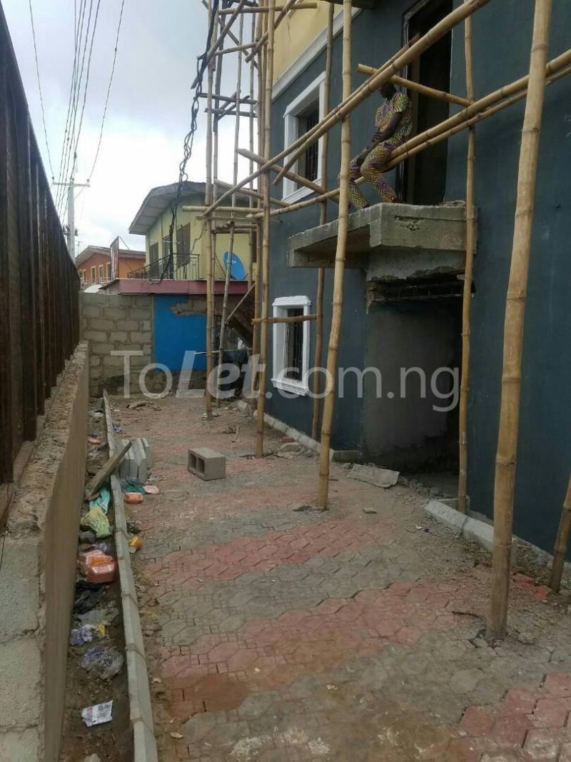 1 bedroom mini flat  Flat / Apartment for sale Shomolu Shomolu Shomolu Lagos - 1