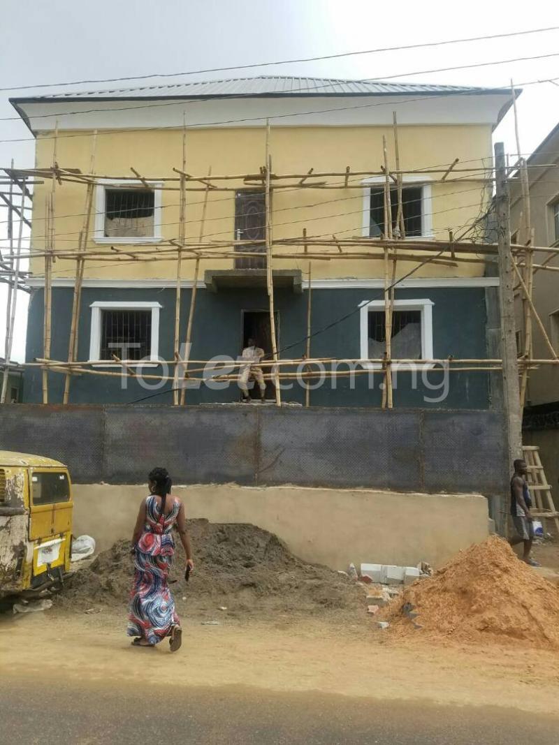 1 bedroom mini flat  Flat / Apartment for sale Shomolu Shomolu Shomolu Lagos - 2