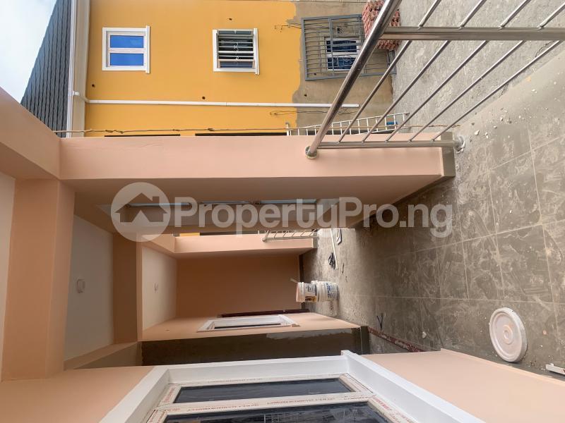 2 bedroom Blocks of Flats for rent Wuye Wuye Abuja - 20