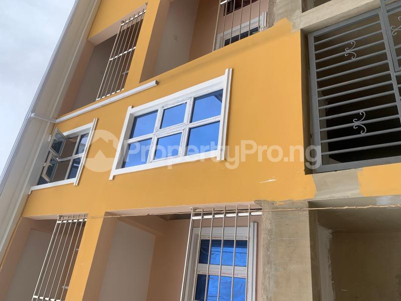 2 bedroom Blocks of Flats for rent Wuye Wuye Abuja - 0