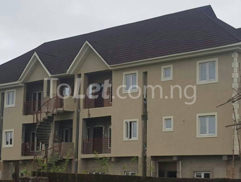 3 bedroom Flat / Apartment for sale River Valley  Isheri North Ojodu Lagos - 0