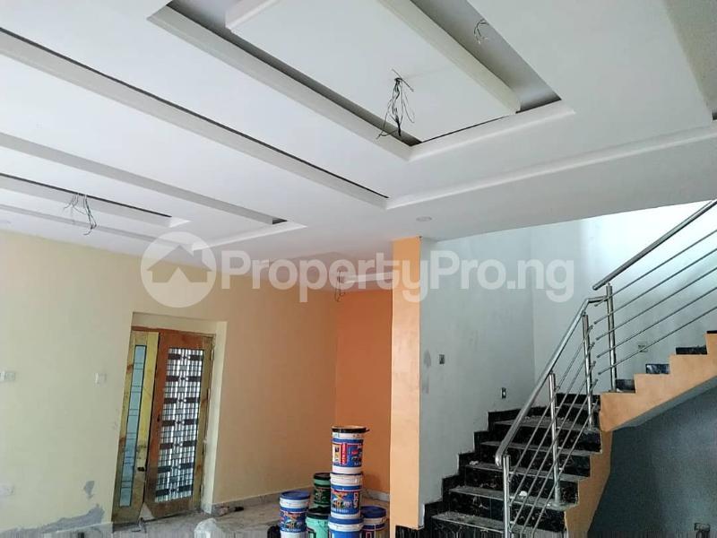 4 bedroom Detached Duplex House for sale Omole Phase 2 Toyin street Ikeja Lagos - 9