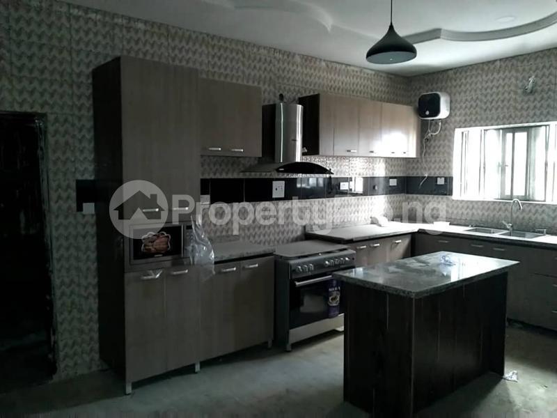 4 bedroom Detached Duplex House for sale Omole Phase 2 Toyin street Ikeja Lagos - 7