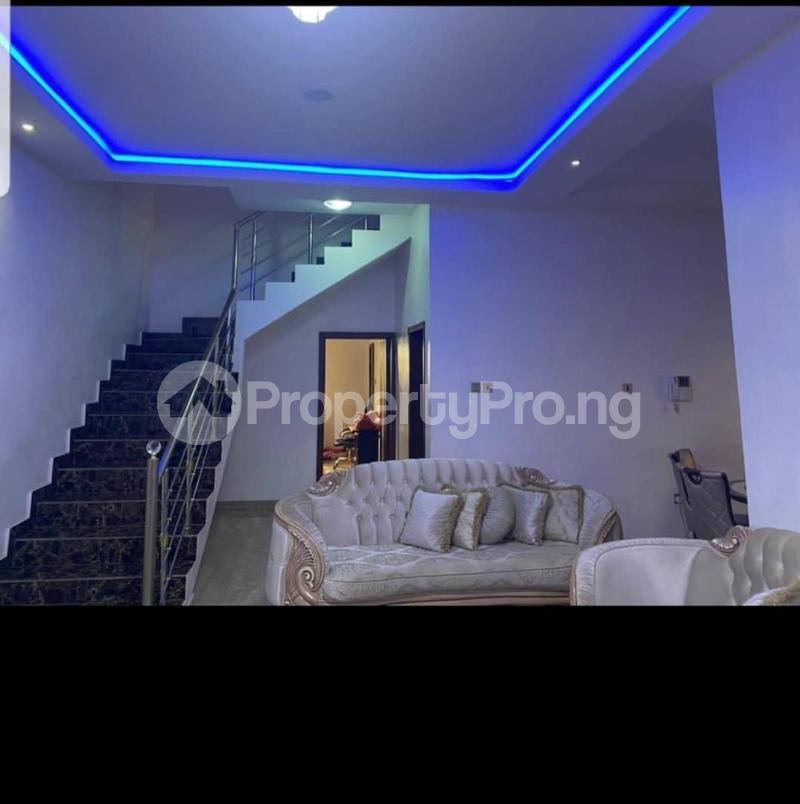 4 bedroom Detached Duplex House for sale Omole Phase 2 Toyin street Ikeja Lagos - 3
