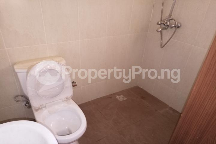 1 bedroom mini flat  Flat / Apartment for sale Off Idris Gidado Street Wuye Abuja - 26