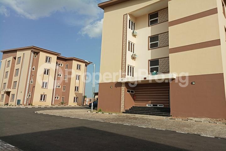 1 bedroom mini flat  Flat / Apartment for sale Off Idris Gidado Street Wuye Abuja - 8